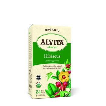 Organic Hibiscus Tea | GNC