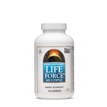 Life Force Multiple Energy Activator | GNC