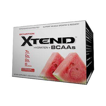 Hydration + BCAAs - WatermelonWatermelon | GNC
