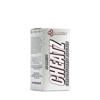 Cheatz® Carbohydrate Blocker | GNC