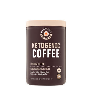 Ketogenic Coffee - Original Blend | GNC