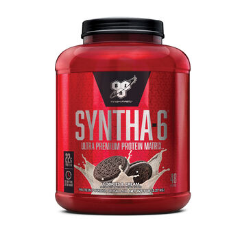 Syntha-6™ - Cookies and CreamCookies and Cream | GNC