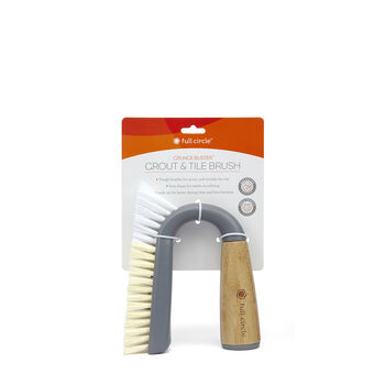 Grunge Buster Grout & Tile Brush - Gray | GNC