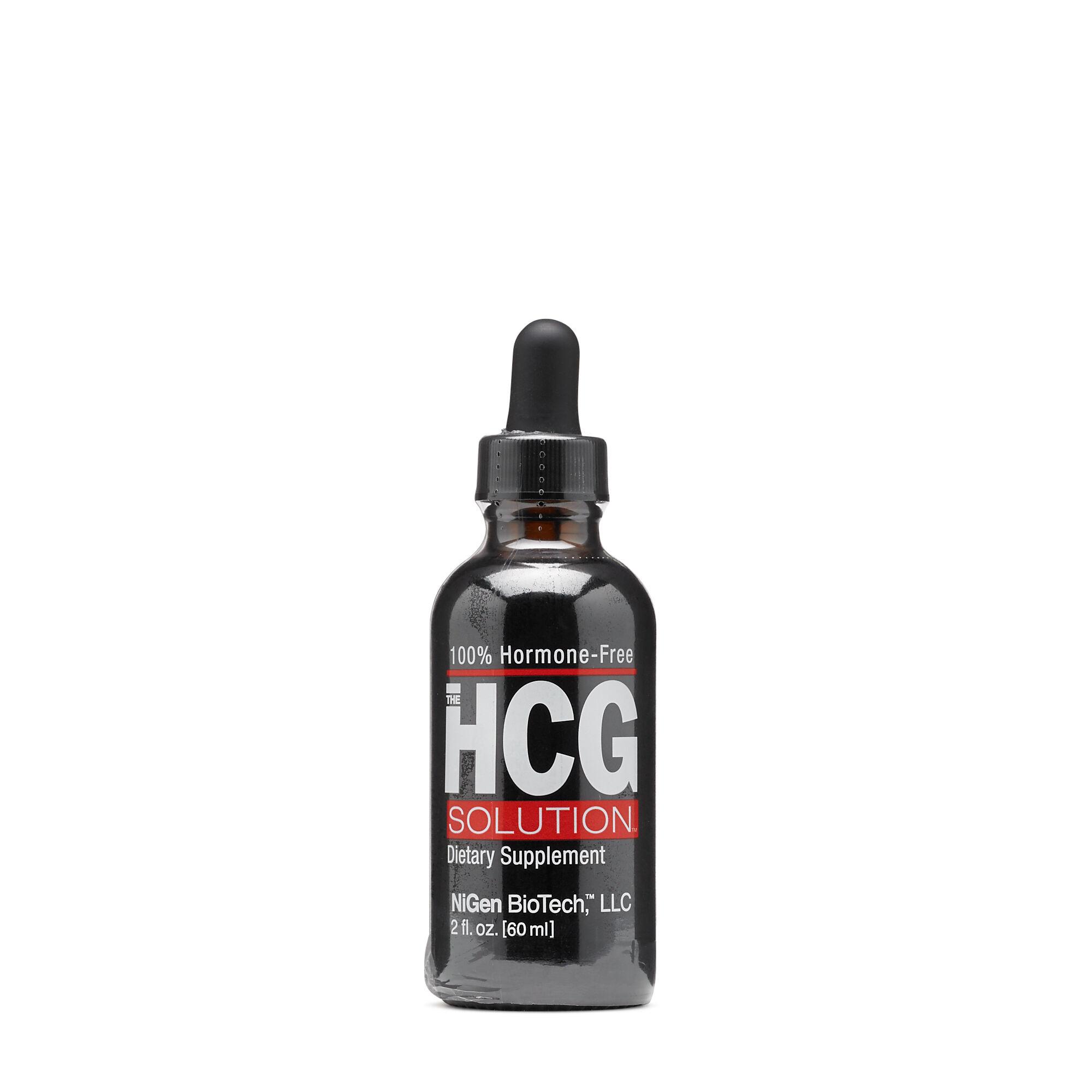 NiGen BioTech The HCG Solution™