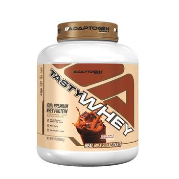Tasty Whey™ - Sea Salt CaramelSea Salt Caramel   GNC