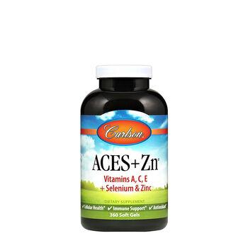 ACES+Zn® | GNC