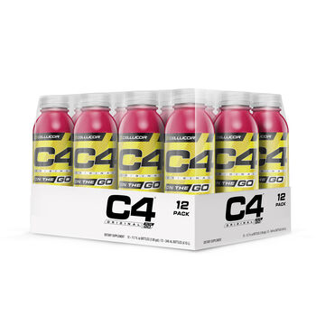 C4® Original On the Go - Fruit PunchFruit Punch | GNC