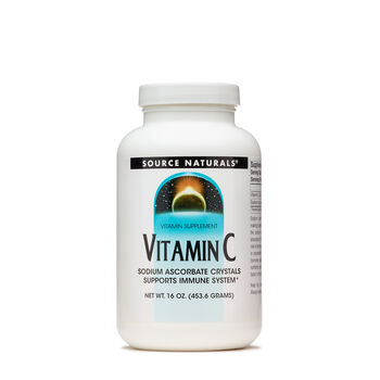 Vitamin C | GNC