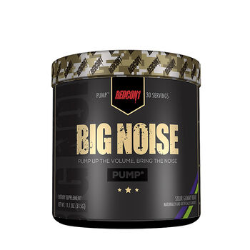Big Noise - Sour Gummy BearSour Gummy Bear | GNC