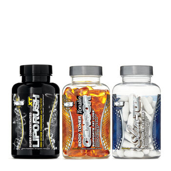 Maximum Strength Leanform24® | GNC