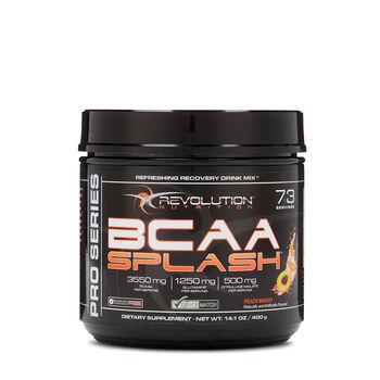 BCAA Splash™ - Peach MangoPeach Mango | GNC