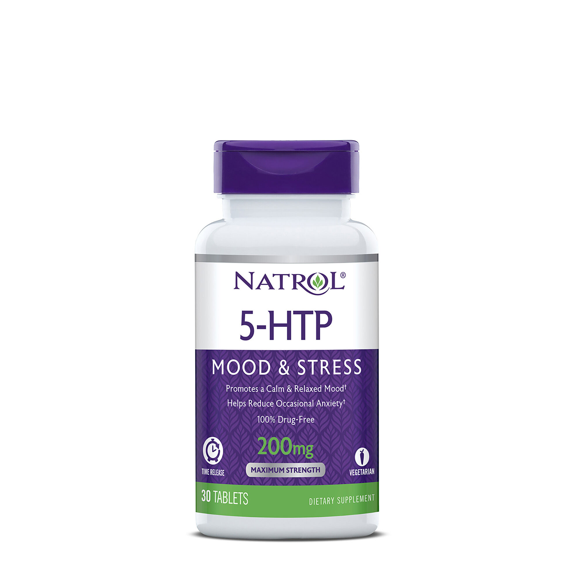 Natrol® 5-HTP 200mg Time Release
