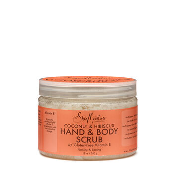 Replenishing Hand & Body Scrub | GNC