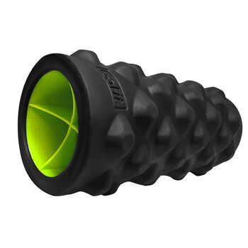 13' Extreme Roller with Training Manual - Black/GreenBlack and Green | GNC