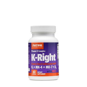 K-Right | GNC