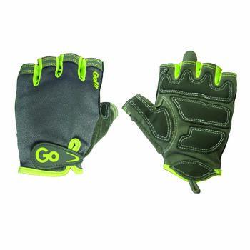 Women's Pro-Tac Weightlifting Gloves - Green/MediumMedium | GNC