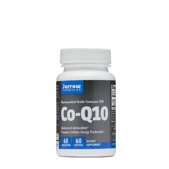 Co-Q10 60 mg | GNC