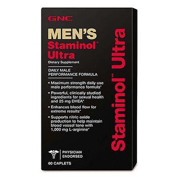 Men's Staminol™ Ultra   GNC