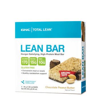 Lean Bar - Chocolate Peanut ButterChocolate Peanut Butter | GNC