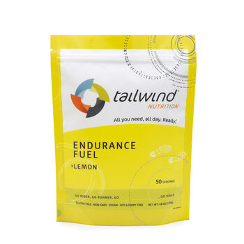 Endurance Fuel - LemonLemon | GNC