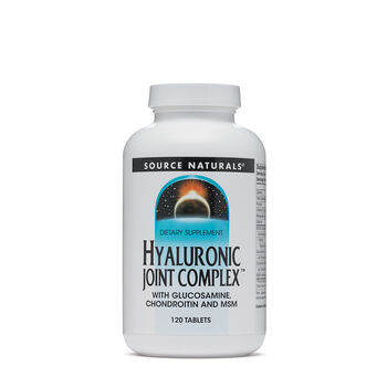 Hyaluronic Joint Complex™ | GNC