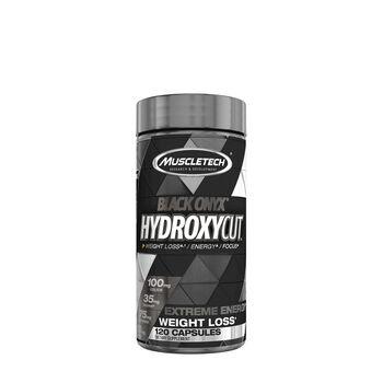 Hydroxycut® Black Onyx® | GNC