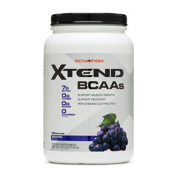 Scivation XTEND® BCAAs | GNC