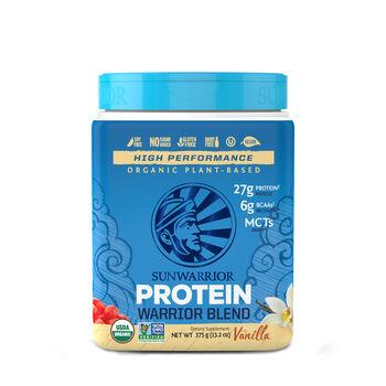 Plant-Based Organic Protein - VanillaVanilla | GNC