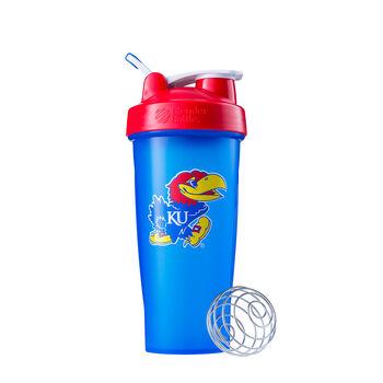 Collegiate Shaker Bottle - University of KansasUniversity of Kansas | GNC