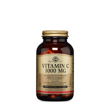 Vitamin C - 1000 MG | GNC