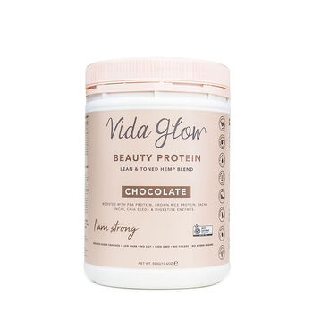 Beauty Protein - ChocolateChocolate | GNC