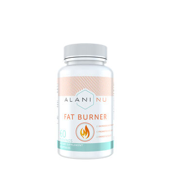 Fat Burner Capsules | GNC