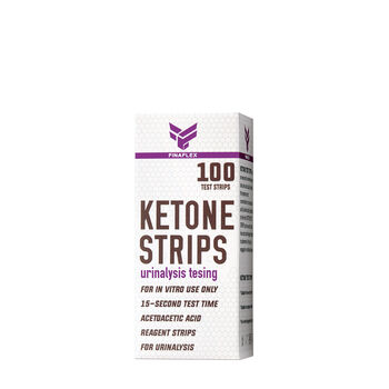 Ketone Strips | GNC