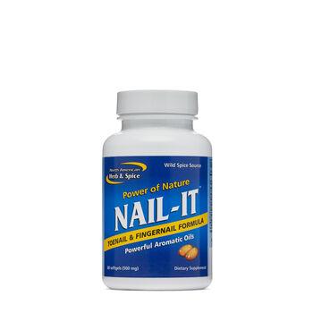 Nail-It Toenail and Fingernail Formula | GNC
