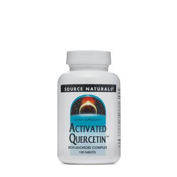 Activated Quercetin | GNC