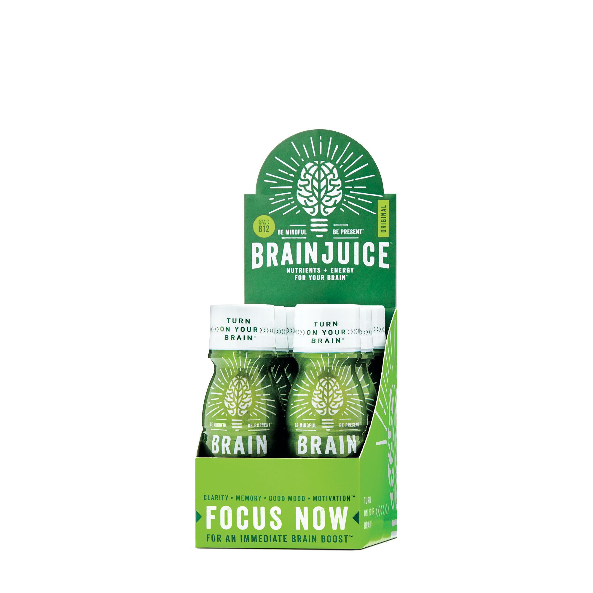 Liquid Nutritional Supplement - Original