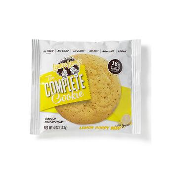 The Complete Cookie® - Lemon Poppy SeedLemon Poppy Seed | GNC