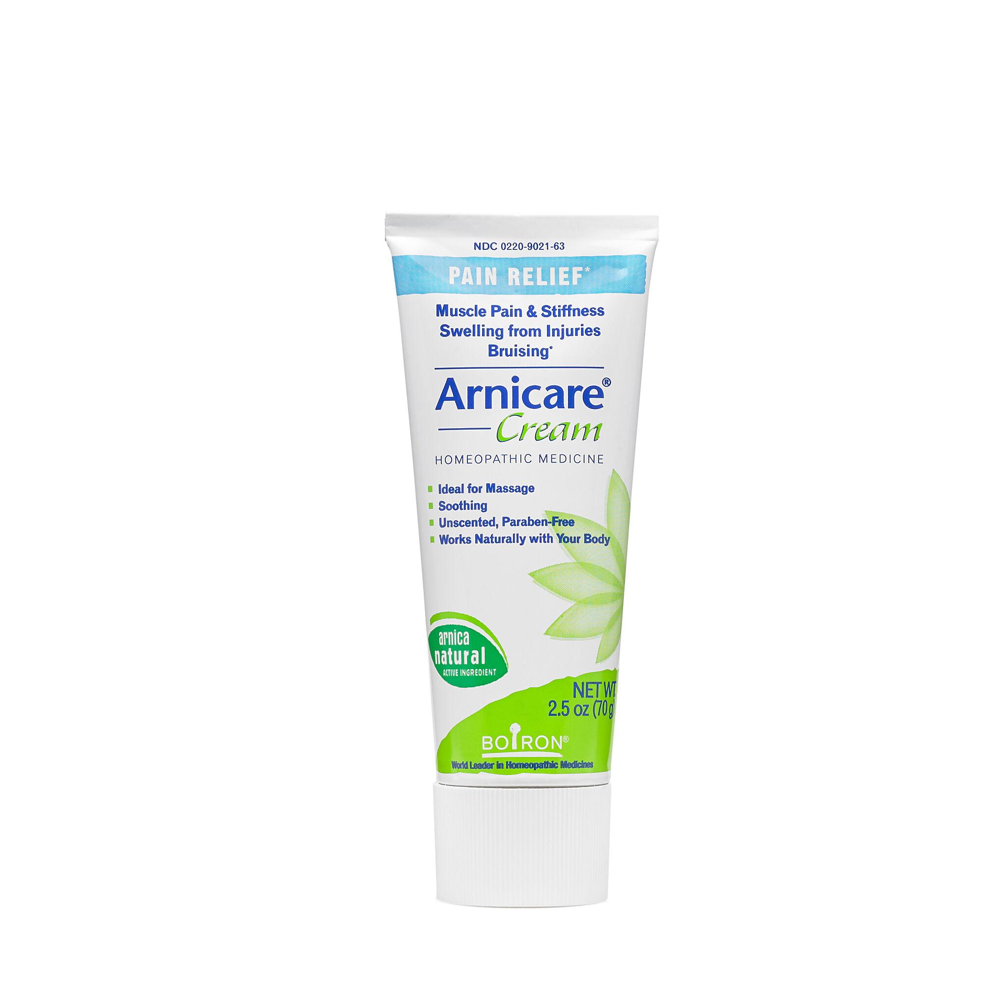 Boiron® Arnicare Cream