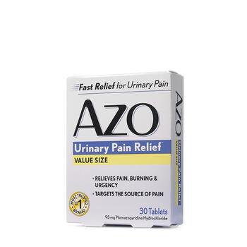 Urinary Pain Relief   GNC