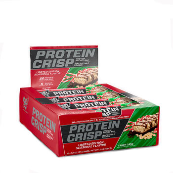 Protein Crisp - Candy CaneCandy Cane | GNC