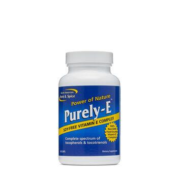Purely-E | GNC
