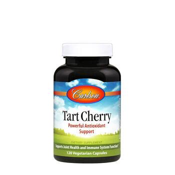 Tart Cherry with Cherry Pure 500 mg | GNC