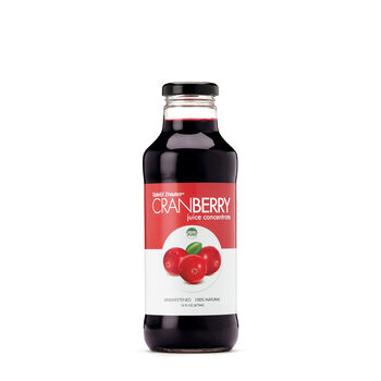 Cranberry Juice Concentrate - Unsweetened | GNC
