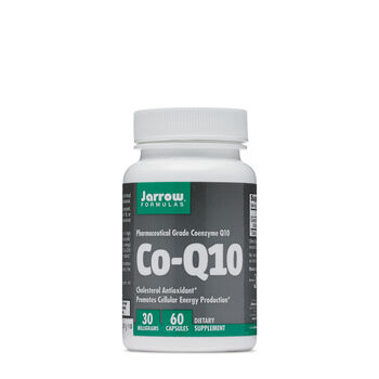 Co-Q10 30 mg | GNC