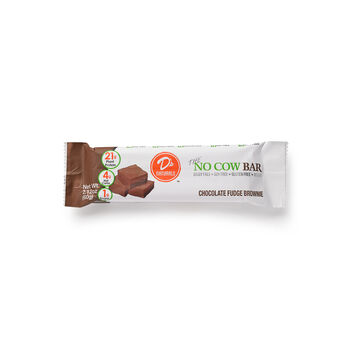 The No Cow Bar - Chocolate Fudge BrownieChocolate Fudge Brownie | GNC