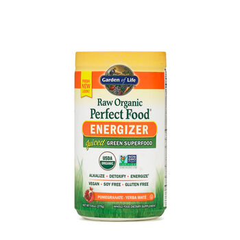 Perfect Food® Raw Energizer | GNC