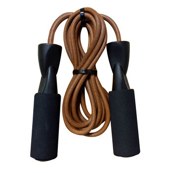 Leather Jump Rope | GNC