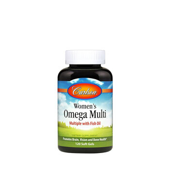 Women's Omega Multi | GNC