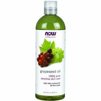 Grapeseed Oil | GNC