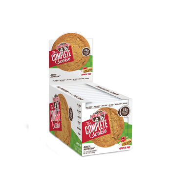 The Complete Cookie - Apple PieApple Pie | GNC
